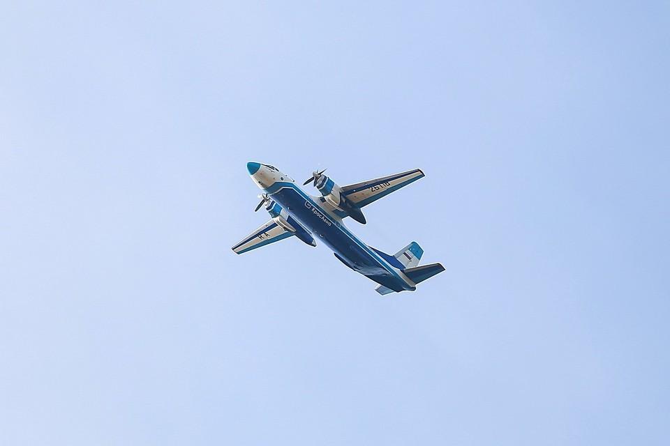 Для красноярского аэропорта «Черемшанка» приобретут три новых самолета