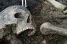 Ученые нашли следы массовой резни в Ярославле в 1238 году