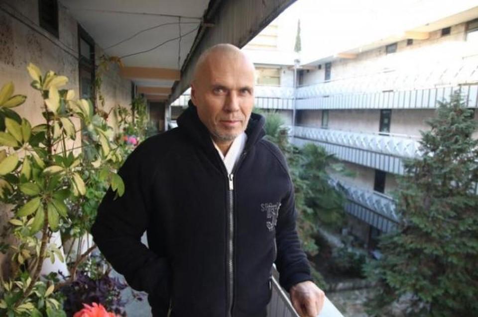 Андрей Мартынов. Фото: capost.media