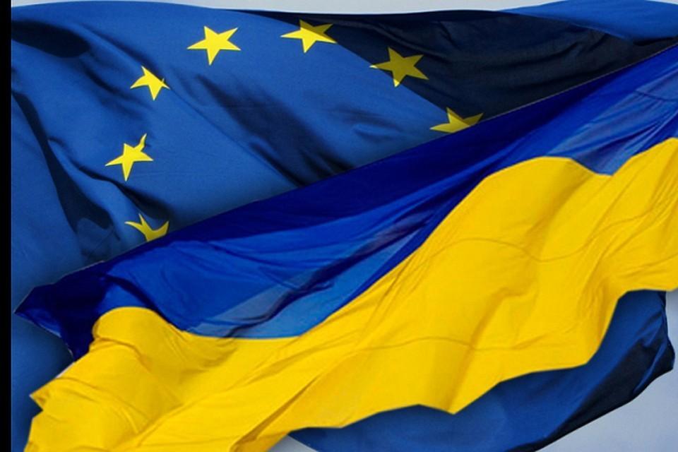 ЕС приостановил импорт фруктов и овощей из Украины