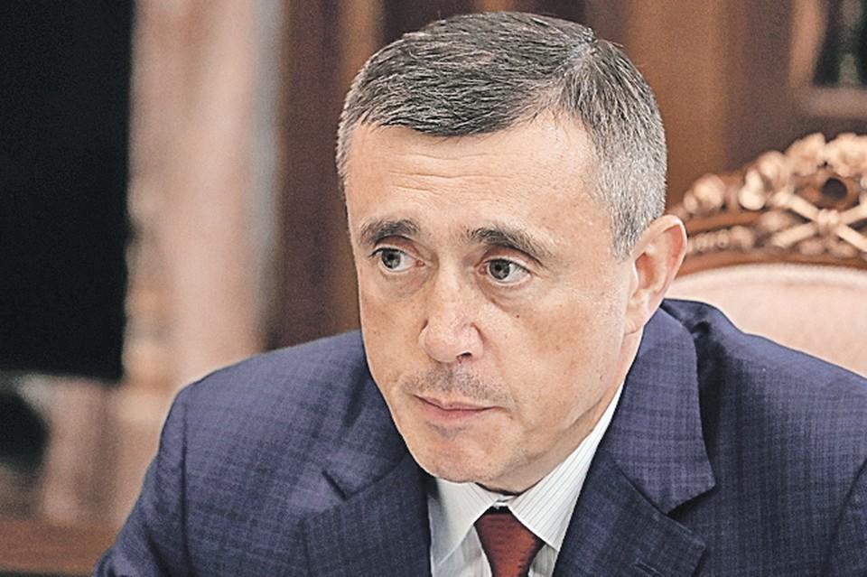 Валерий Лимаренко уверен: бизнес все активнее влияет на инвестиционную привлекательность Сахалина.