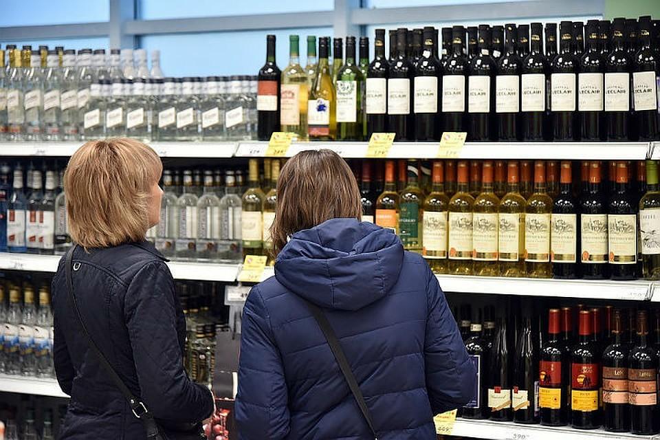 Запрет на спиртное 11 сентября: в День трезвости в Иркутске ограничат продажу алкоголя