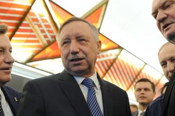 Итоги выборов губернатора Санкт-Петербурга: Александр Беглов победил с 64,43% голосов