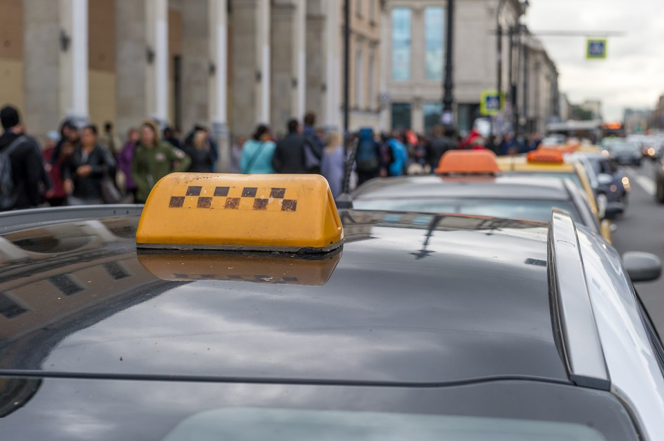 Социальное такси станет доступно для онкобольних детей-инвалидов в Ленобласти