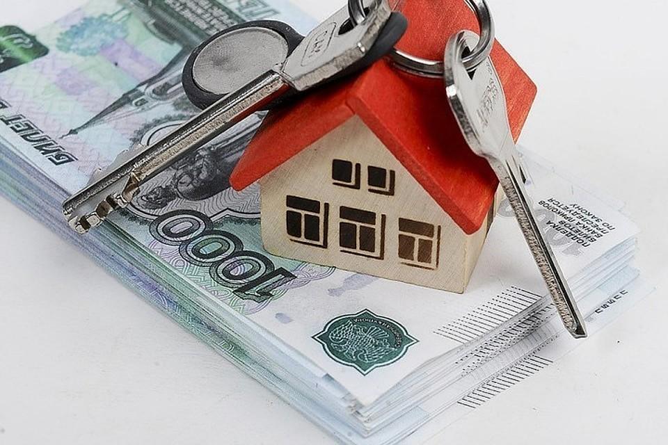 ипотечный кредит под строительство
