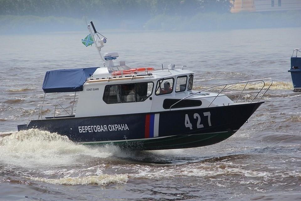 В результате инцидента четверо пограничников получили ранения, один из них – огнестрельное. Фото: Сергей Петров