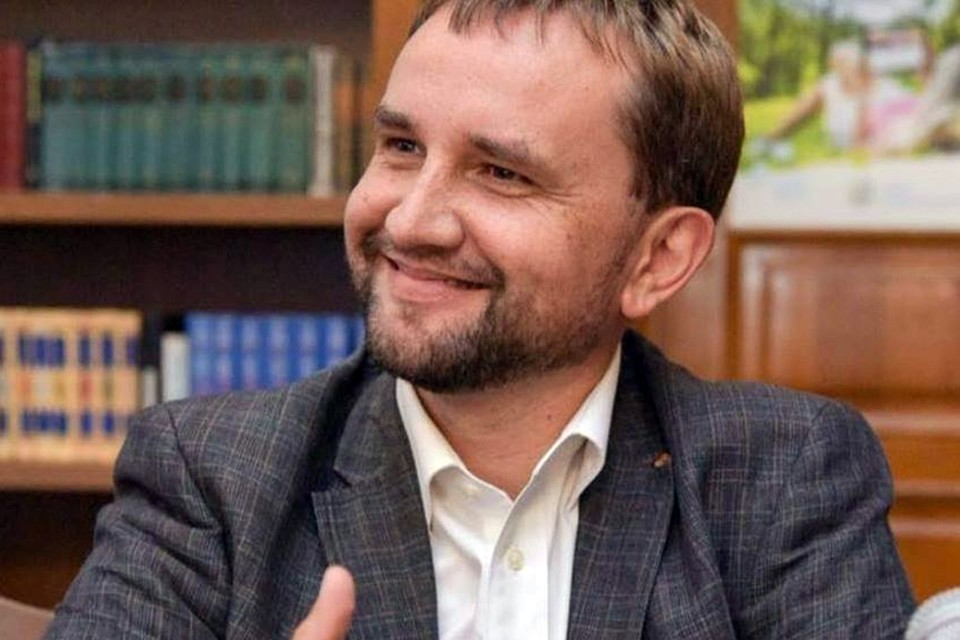 С уходом Вятровича в информационно-идеологической жизни украинского государства ничего не изменится