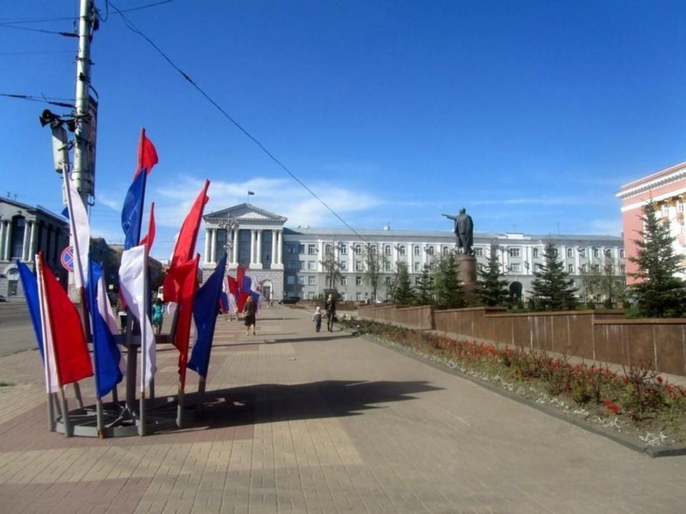 В январе Чуркин назначен советником Губернатора Курской области
