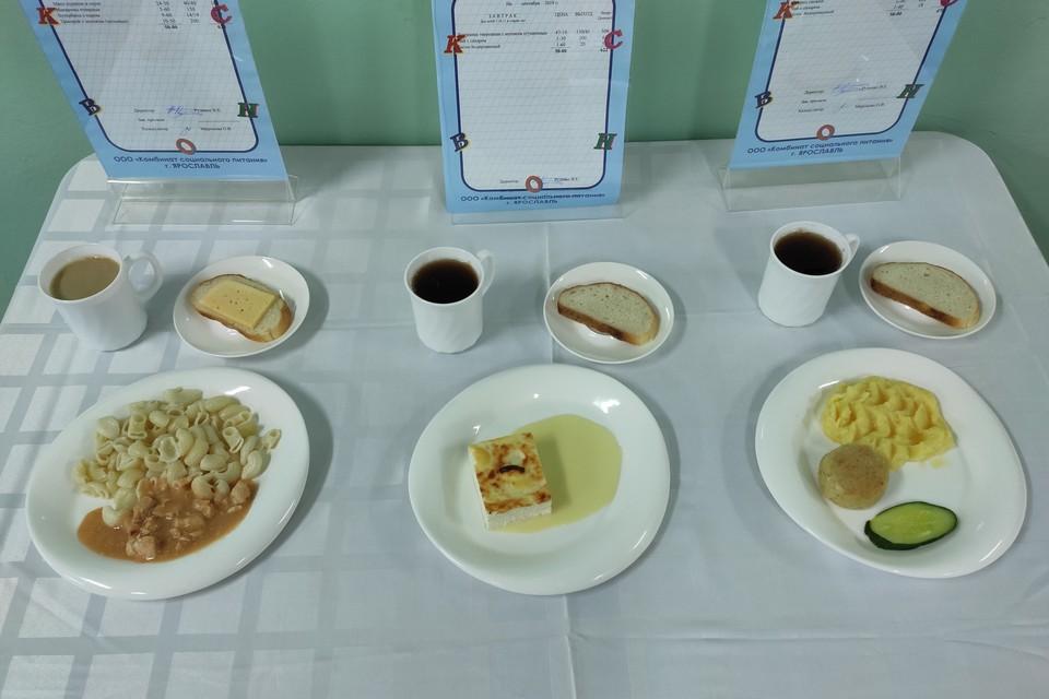 Оказалось, мы не зря настольгируем по блюдам из школьной столовой
