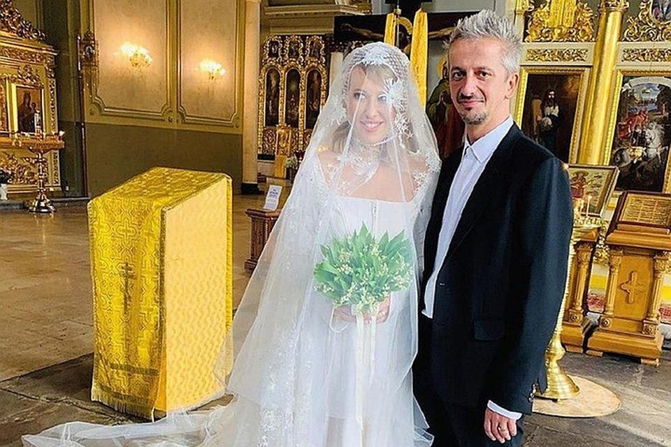 Ксения и Константин покаялись перед венчанием