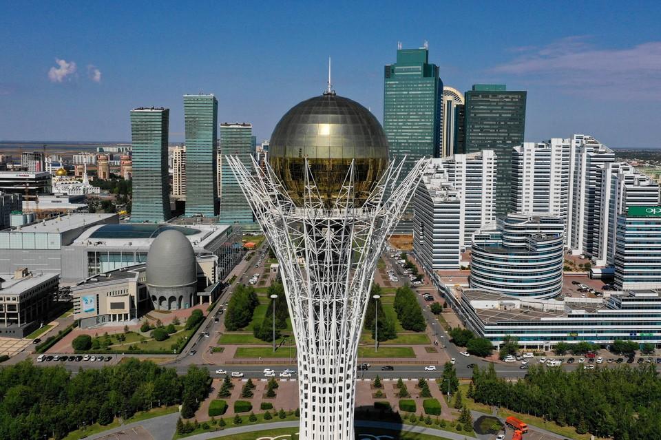В столице Казахстана на гражданина России завели уголовное дело по ложному обвинению. Фото: Валерий Шарифулин/ТАСС