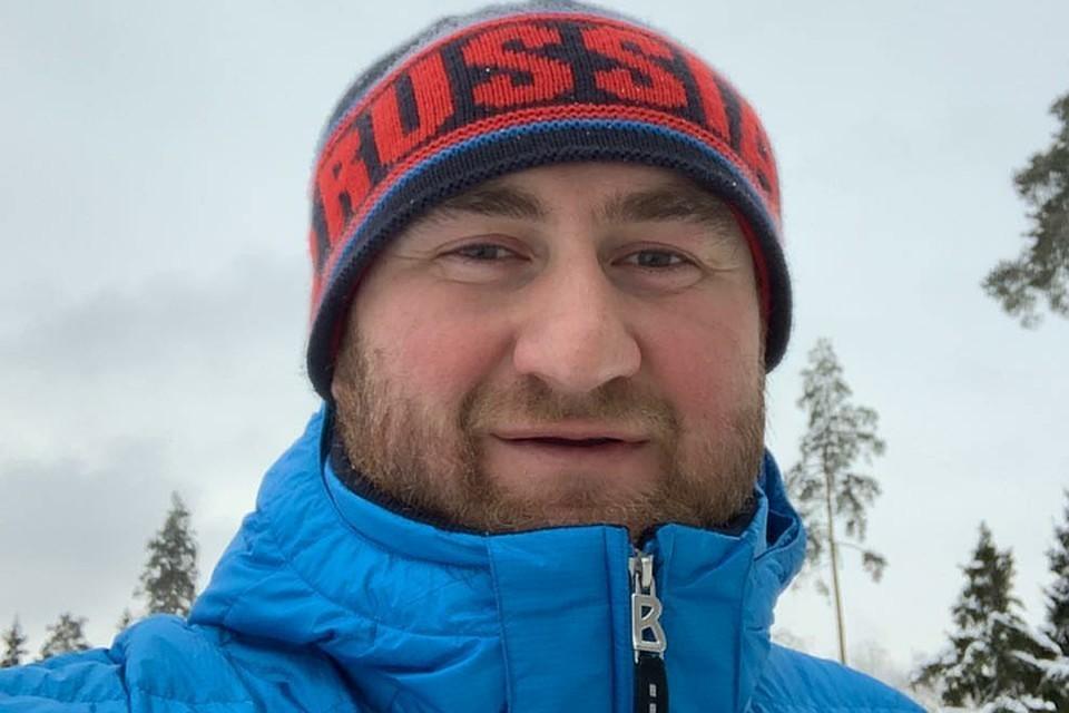 Экс-сенатора от Карачаево-Черкесии Арашукова оставили под стражей до Нового года
