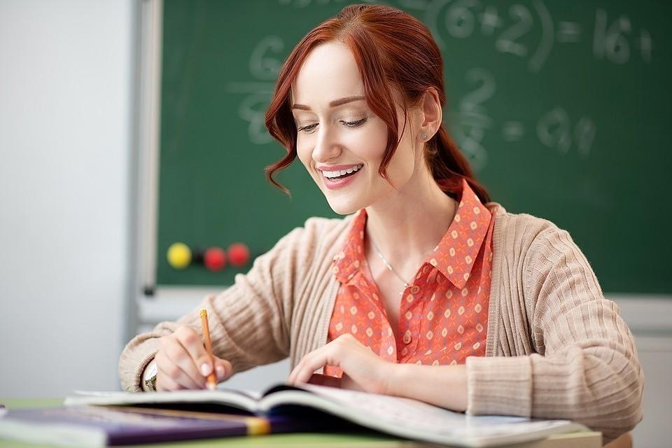 Голосуй за любимого учителя!