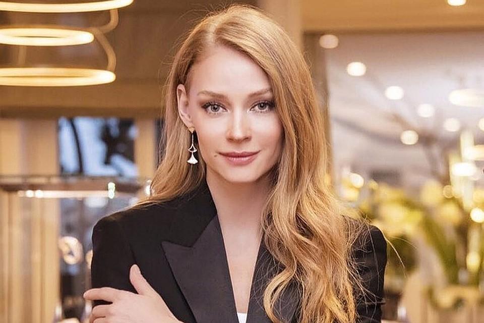 Светлана Ходченкова – одна из самых красивых актрис российского кино. Фото: Инстаграм.