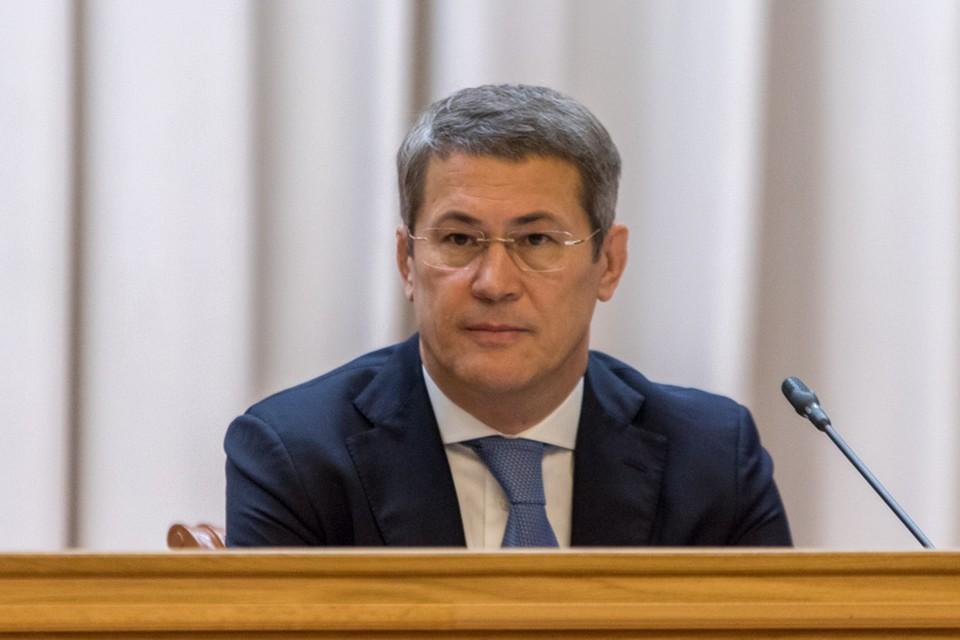 Радий Хабиров попросил коллег разобраться со случаем жестокой расправы над щенками в Стерлитамаке