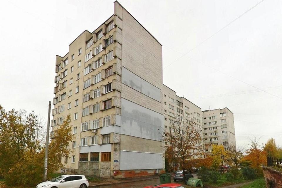Нижегородец продолжает издеваться над своими соседями. Фото: Яндекс.Карты