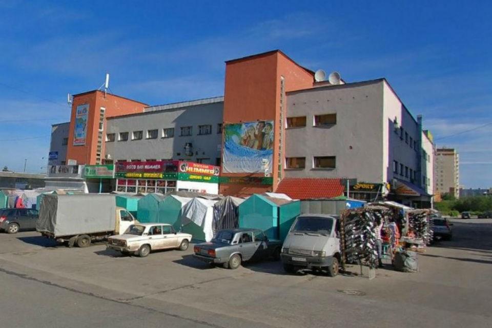 """Владельцы """"Громады"""" не захотели просто так закрывать свой бизнес. Фото: """"Яндекс"""""""