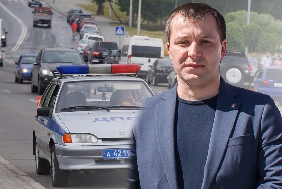 Наш герой пришел в уголовный розыск в 2005 году. Фото: предоставлено пресс-группой УМВД по Екатеринбургу