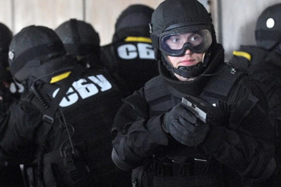 В ходе реформы СБУ может лишиться многих профессионалов. Фото: facebook.com/SecurSerUkraine