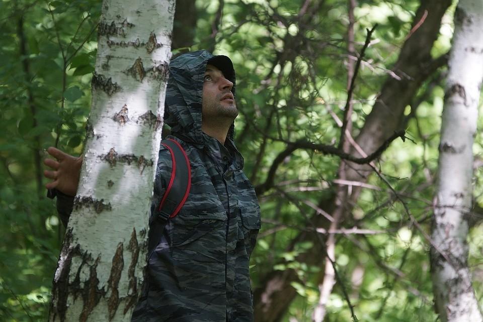 Добровольцы составили список рекомендаций, как подготовиться к походу в лес