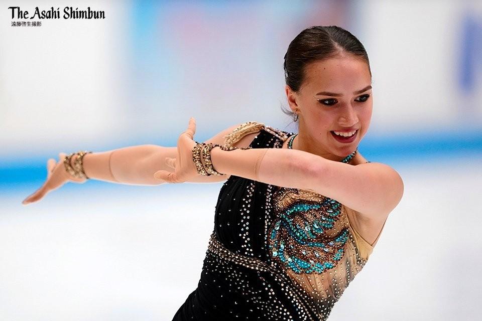 Фото: www.asahi.com