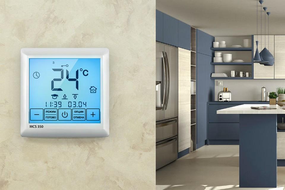 Комфорт и отсутствие лишних расходов – все это могут сделать терморегуляторы.