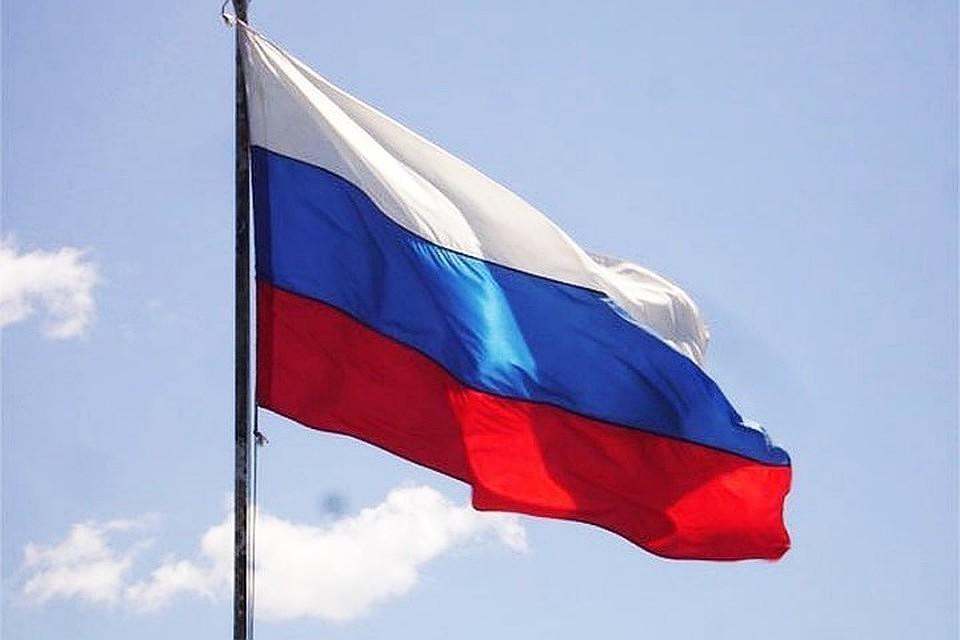 """Космодром РФ """"Морской старт"""" перенесут из США в Россию"""