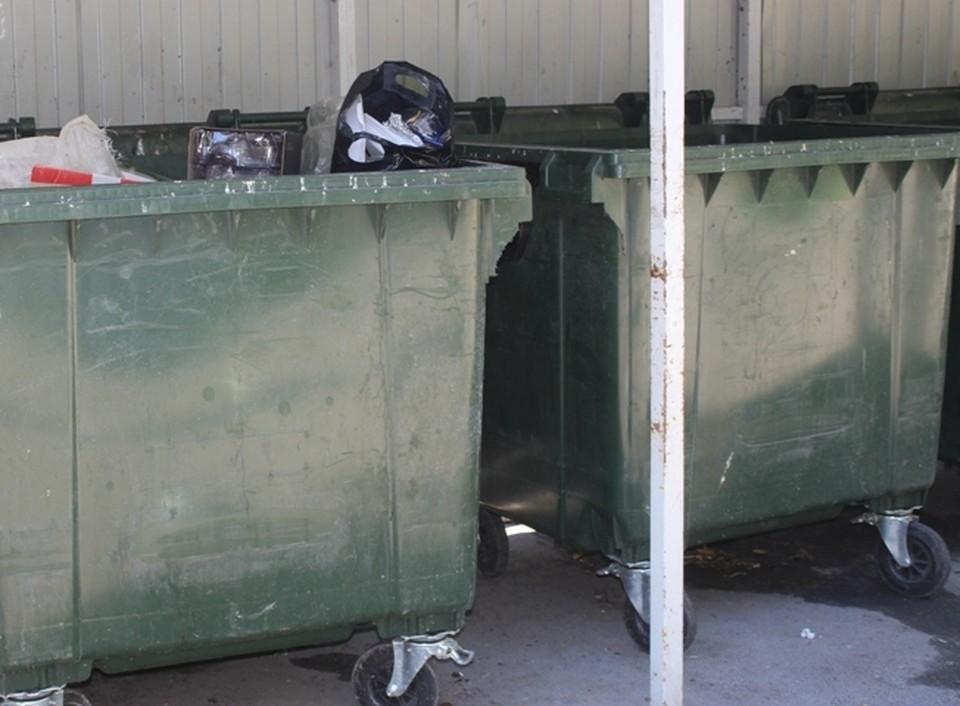 После жалоб от жителей Урая на вывоз мусора регоператор установил контроль за контрагентом