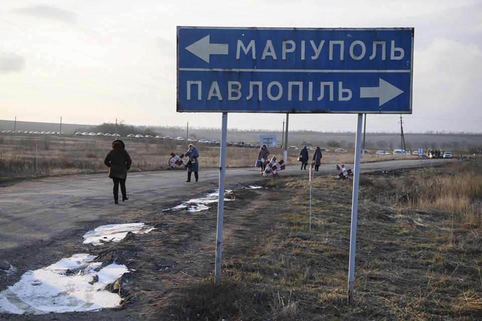 Что происходит в городах Донбасса, оставшихся под контролем Украины?
