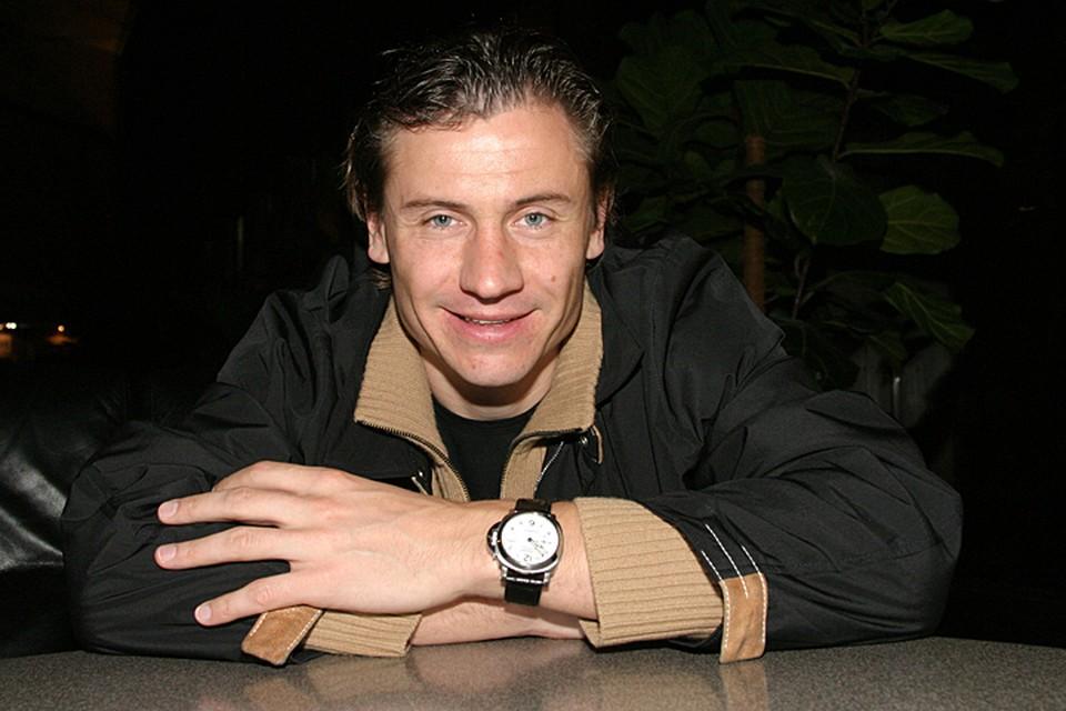 Андрей Канчельскис рассказал о своих ожиданиях от матчей национальной команды