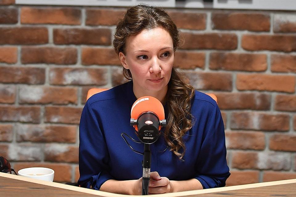 Анна Кузнецова прокомментировала ситуацию с расследованием гибели Лизы Киселевой