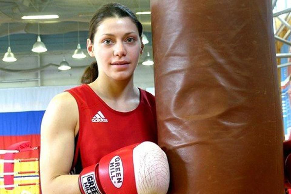 Софья Очигава - серебряный призер олимпиады по боксу в категории до 60 кг, двукратная чемпионка мира и трёхкратная чемпионка Европы.
