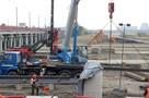 На Южном подъезде к Ростову-на-Дону начали строить новый мост