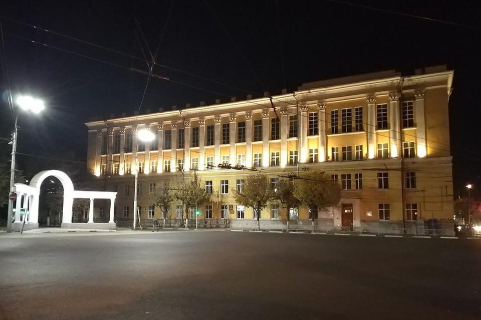 Фото: Ольга ПОШЕВЕЛЯ.
