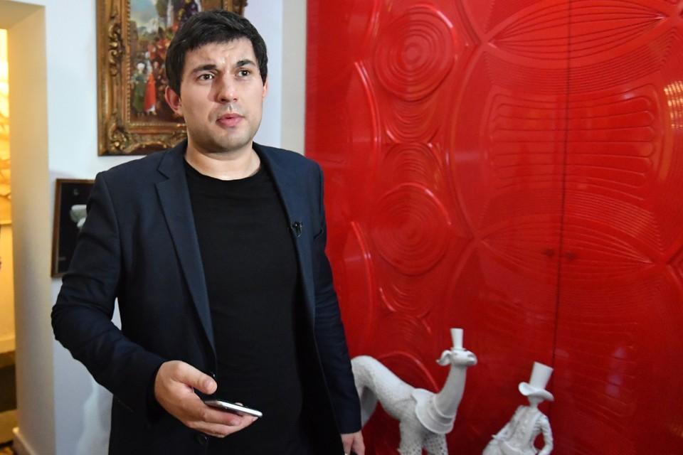 Алибасов-младший связал откровения сожительницы с женской местью и желанием заработать.