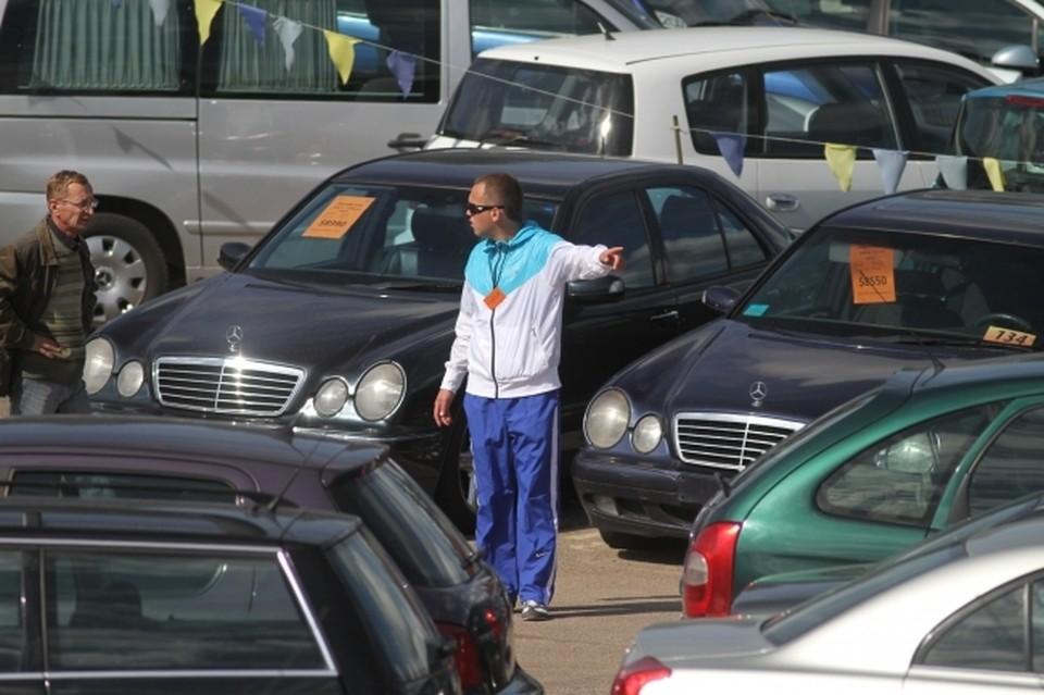 После убийства Ксении Каторгиной эксперты рассказали, как безопасно продать машину.