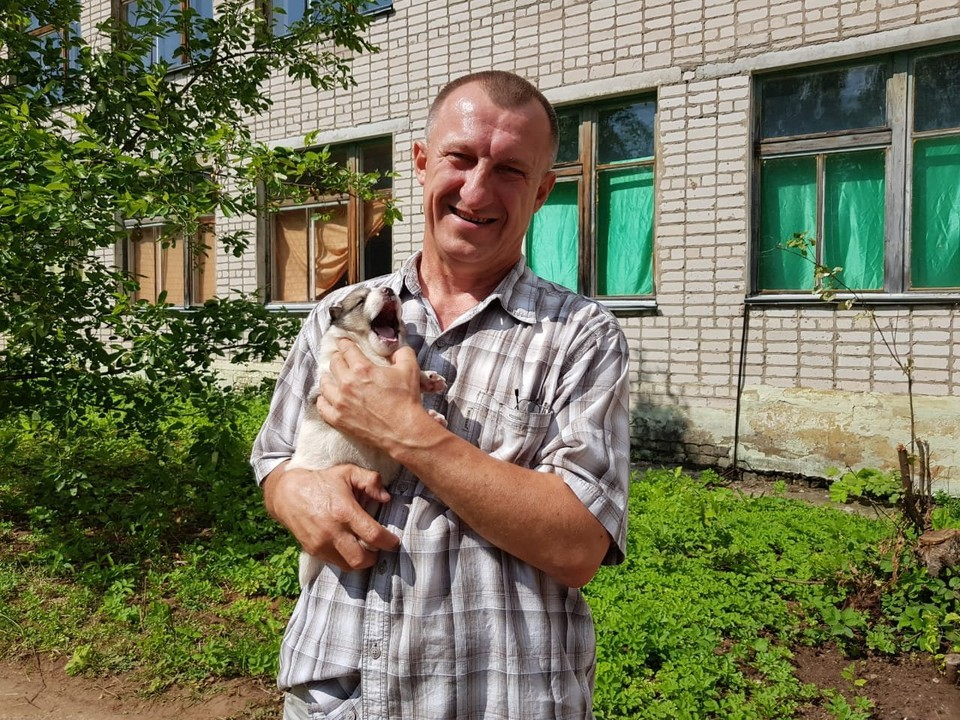 Сергей Бронников поддерживает своих подопечных и считает, что никаких бед, кроме пользы, община местным жителям не принесла бы