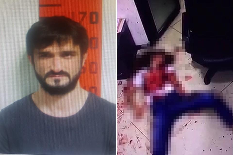 Вадим Техов дважды нарушал домашний арест