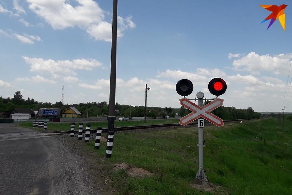С начала 2019 года в Беларуси на железной дороги погибли 58 человек.