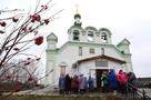 «Закатилось маленькое солнце Удмуртии»: в селе Бураново простились с Натальей Пугачевой