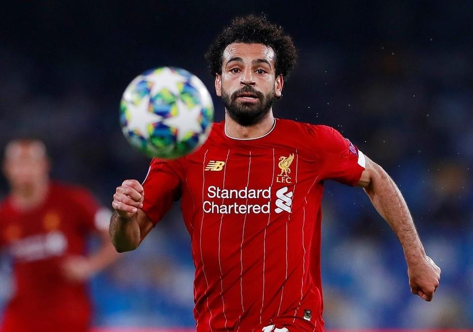 «Ливерпуль» принимает дома «Тоттенхэм». Матч будет первым в сезоне повторением финала Лиги чемпионов УЕФА 2019 года