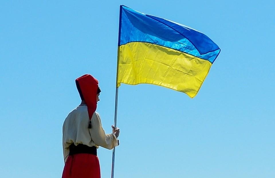 Закон о декоммунизации на Украине действует с мая 2015 года