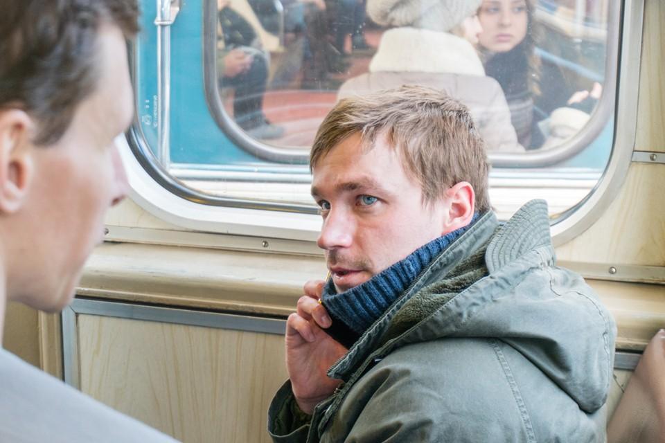 Роль безвинно пострадавшего Ильи Горюнова уже называют одной из лучших работ Саши Петрова.