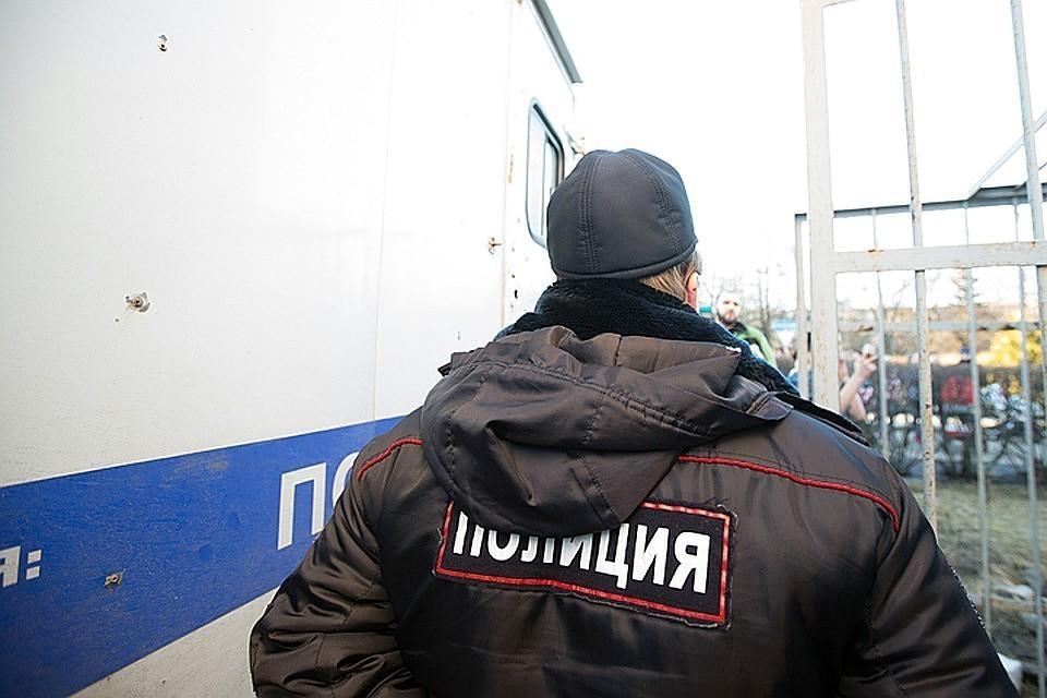 В Подмосковье полицейские задержали банду, которая присваивала квартиру умерших москвичей