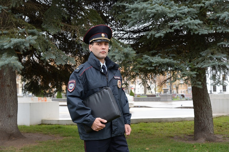 Фото: ГУ МВД России по Пермскому краю.