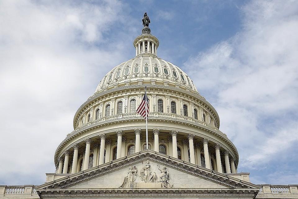 Палата представителей США приняла резолюцию об импичменте Трампа