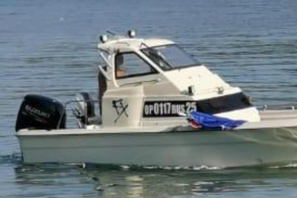 Рыбаки исчезли бесследно - ни буев, ни спасательных жилетов, ни обломков, ничего