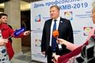 Николай МУРАШКО: «Профсоюзные санатории - это основа доступного отдыха для россиян»