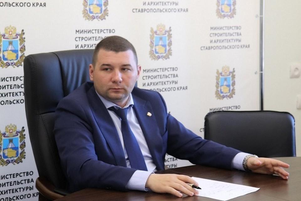 Ближайшие месяцы Когарлыкский проведёт под стражей