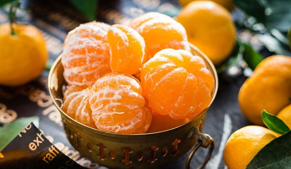 Диетолог рассказала о пользе и вреде мандаринов
